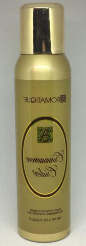 Aromatique Cinnamon 5 Oz Room Spray