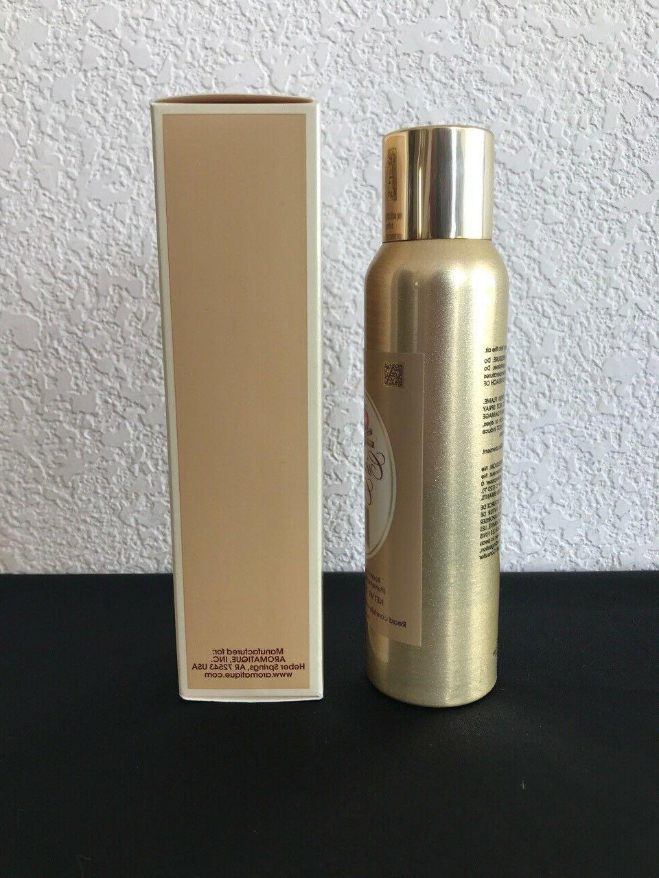 Aromatique Cinnamon Fragrance Air