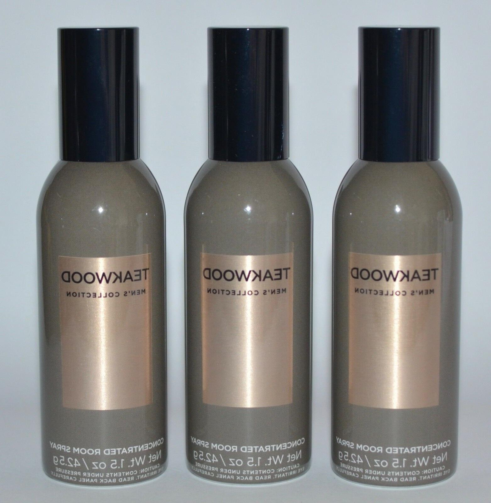 concentrated room mens collection