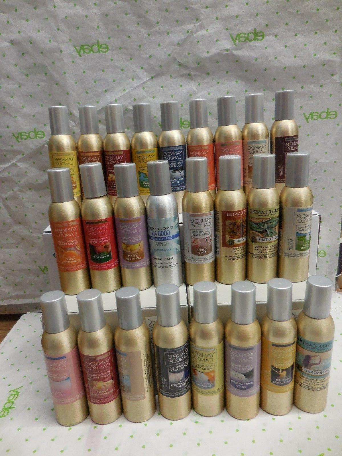 concentrated room spray 300 sprays per can