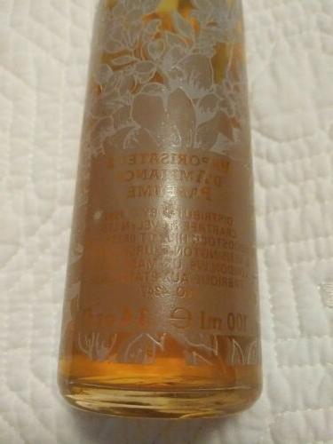 Crabtree Evelyn Veranda Room Spray Fragrance FULL VTG