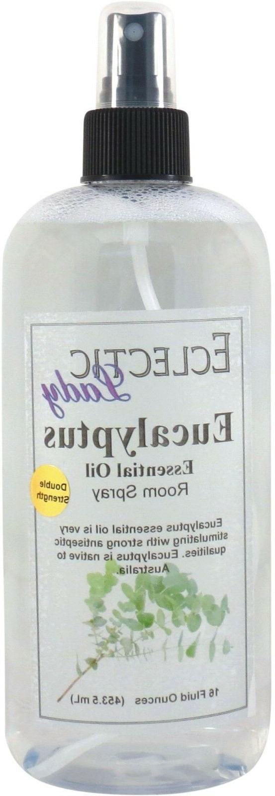 Eucalyptus Oil Spray