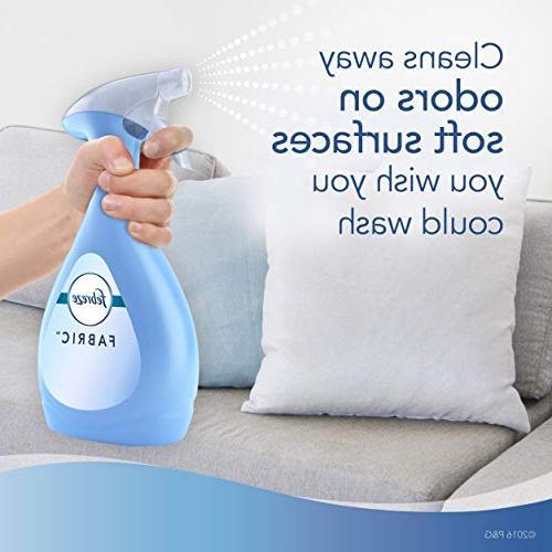 Febreze Allergen Reducer Clean Freshener