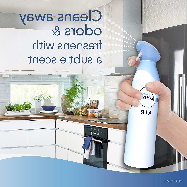 Febreze AIR Freshener Linen & 8.8 oz