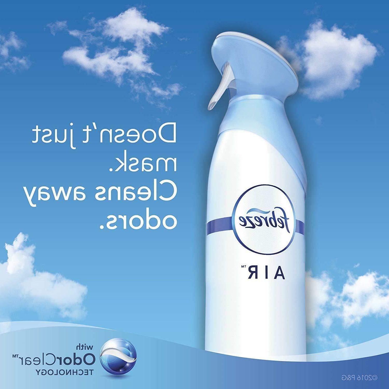 Febreze Air Freshener Sky, 8.8 oz
