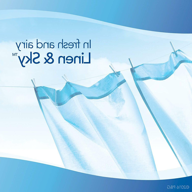 Febreze AIR Air Freshener Linen & 8.8 oz