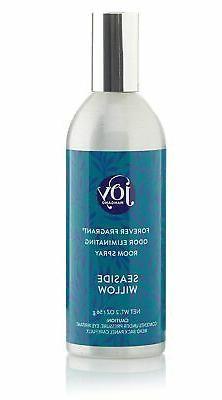 Joy Mangano Forever Fragrant Room Spray Fresh Seaside Willow