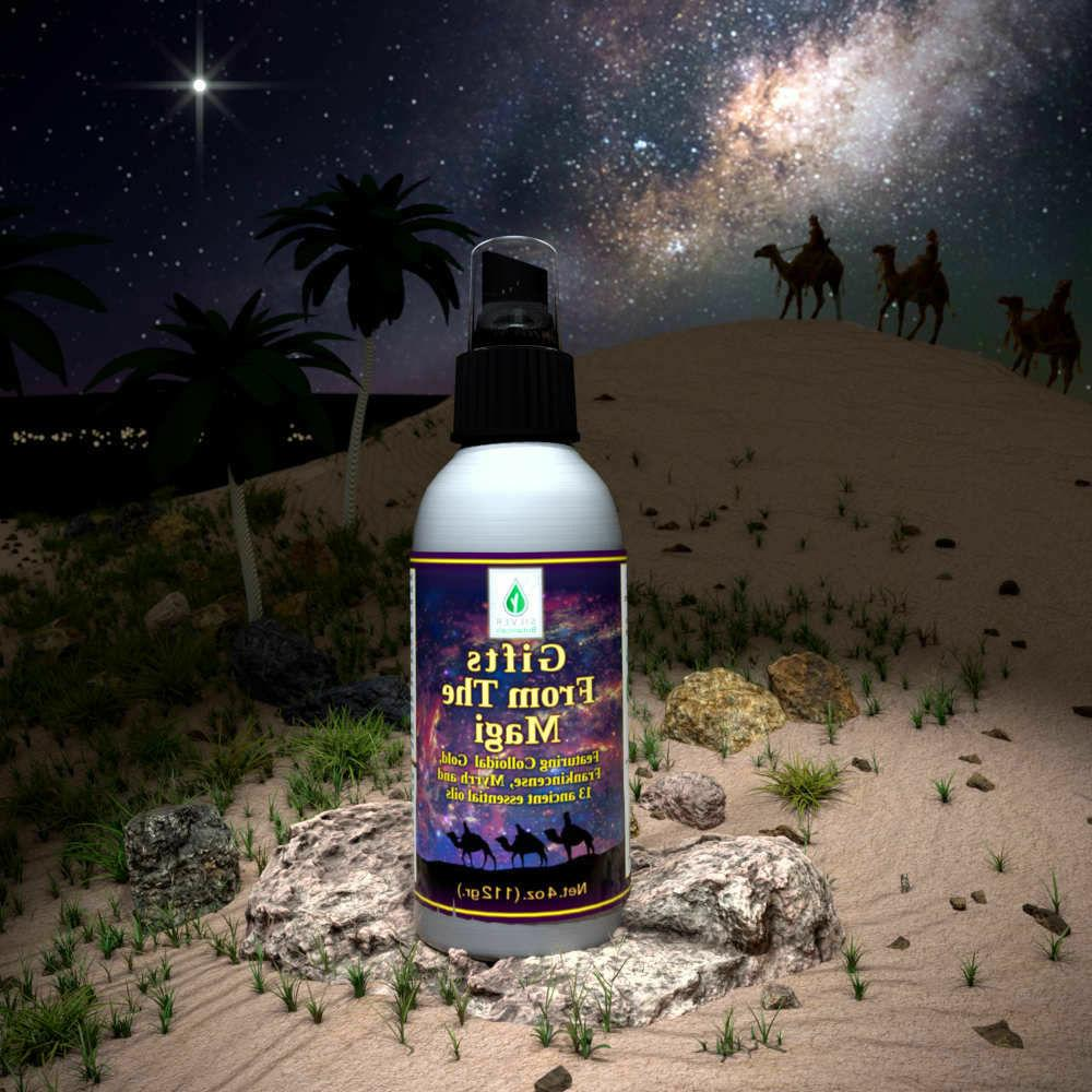 Gifts from Magi - Room oz. Spray