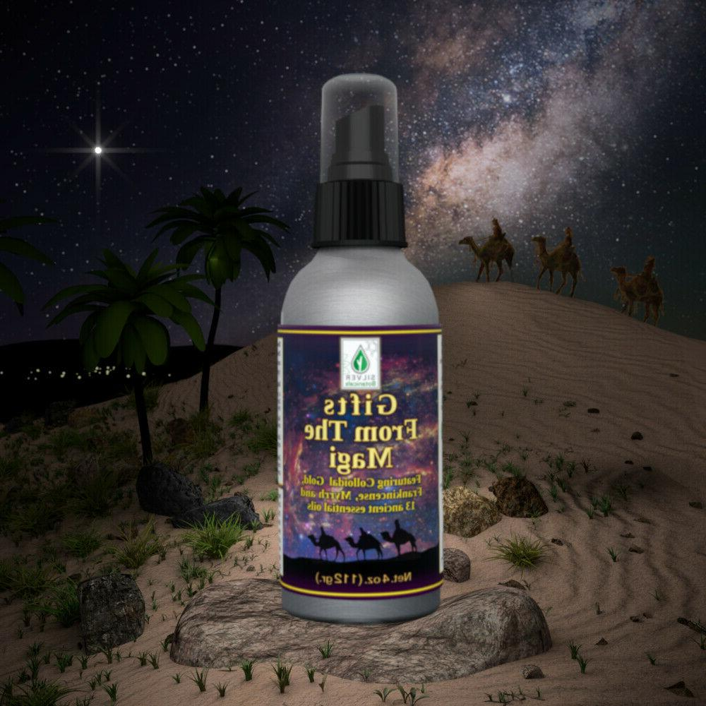 gifts from the magi all natural room