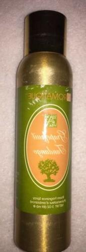Aromatique GRAPEFRUIT FANDANGO Decorator Room Fragrance Spra