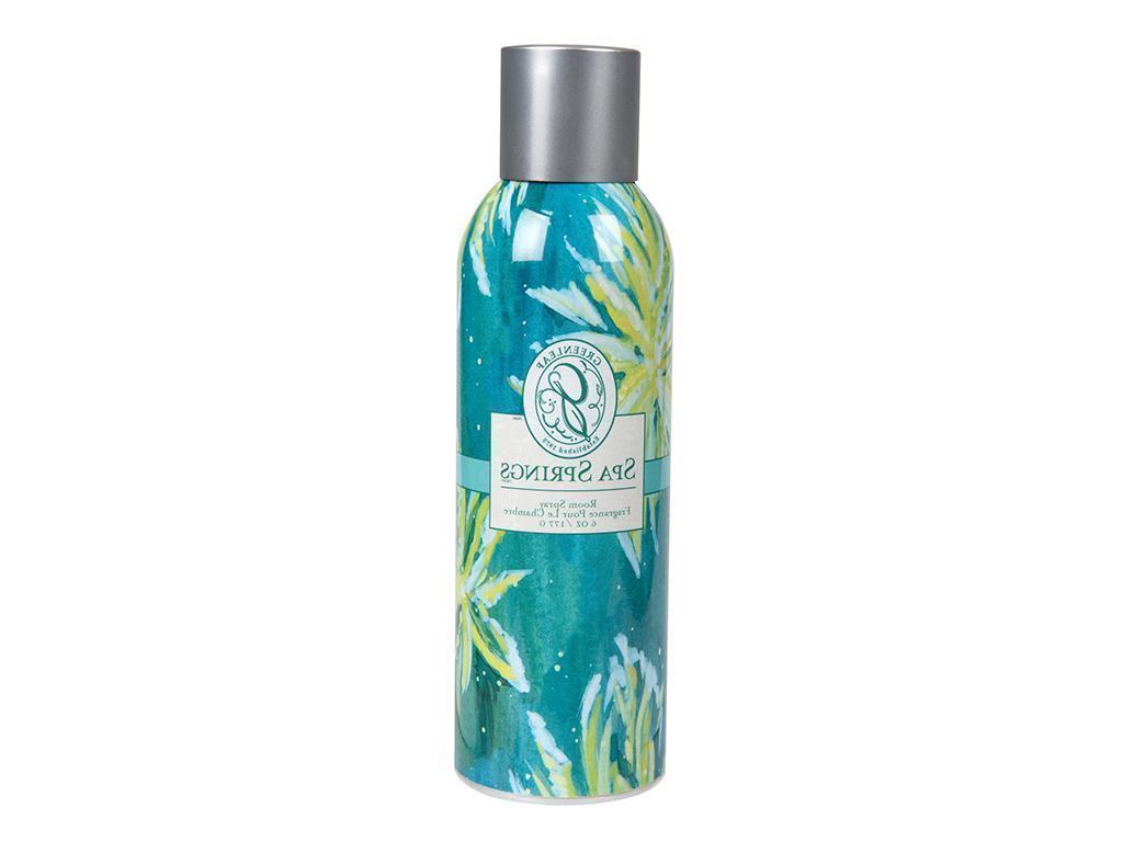 Greenleaf Spray