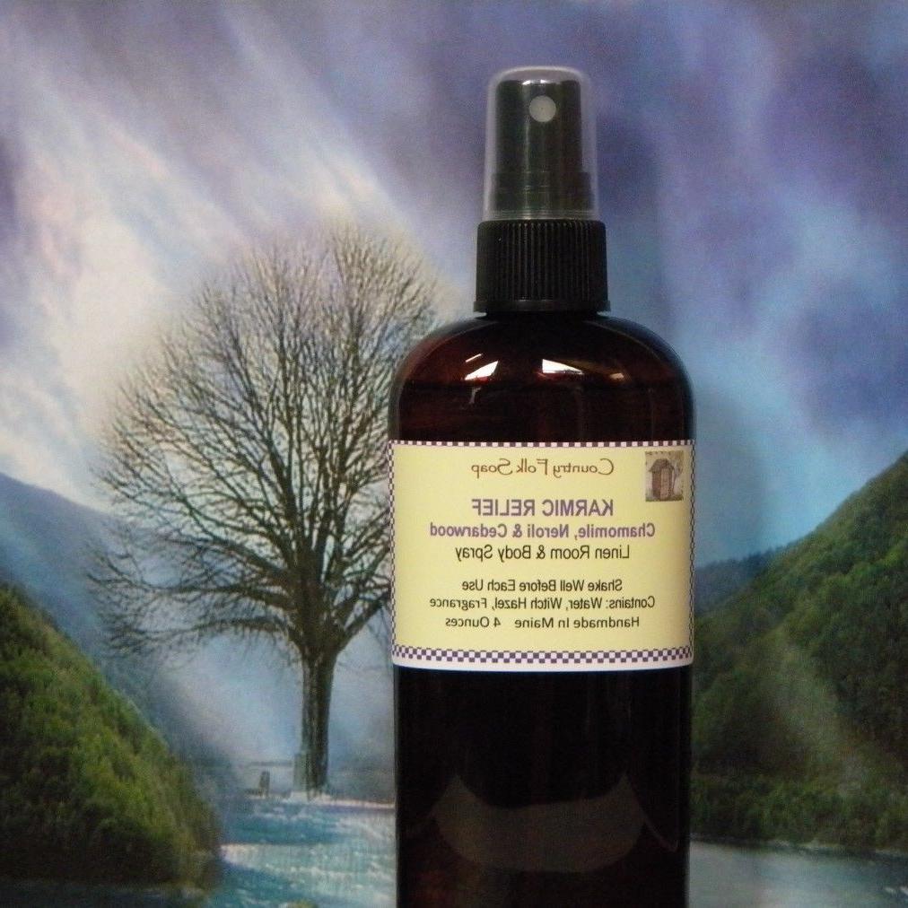 Home Fragrance Spray Linen Spray Air Fresheners