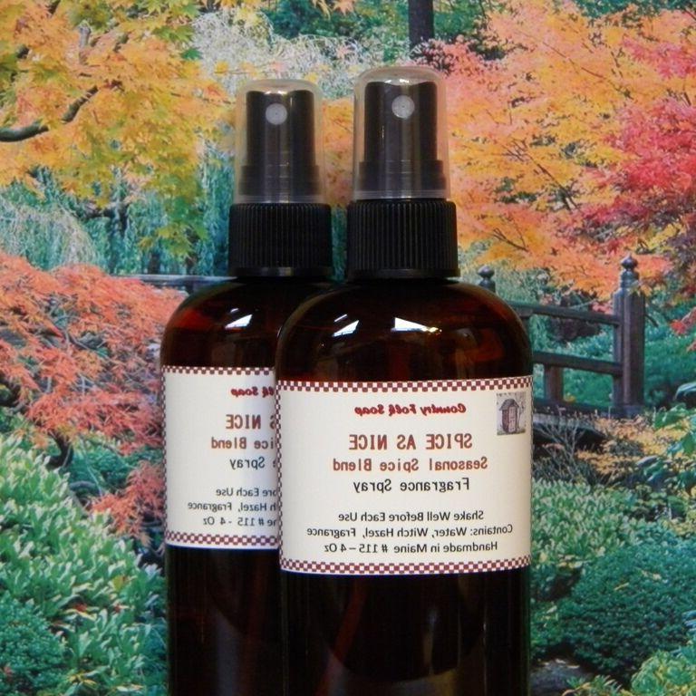 Home Fragrance Linen Air