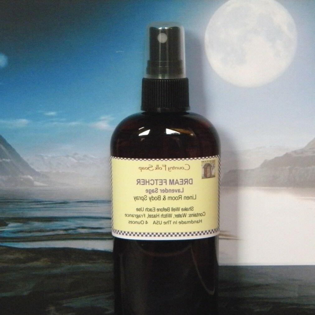 home fragrance spray natural linen room spray
