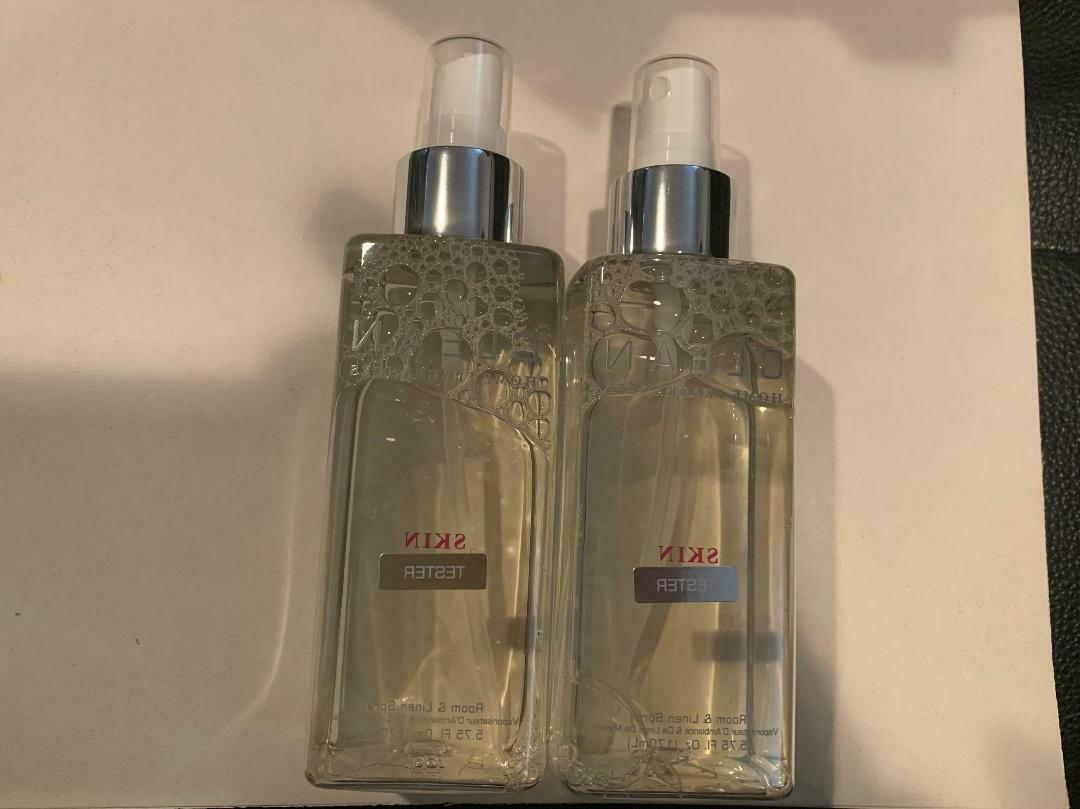 home fragrances skin room and linen spray