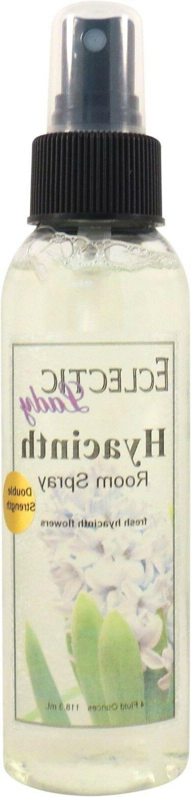 Hyacinth Spray