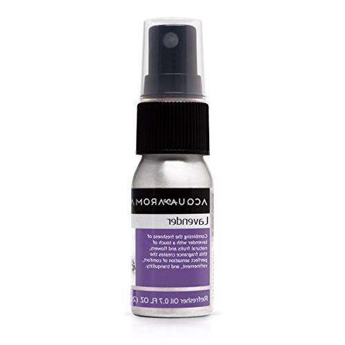 lavender refresher oil