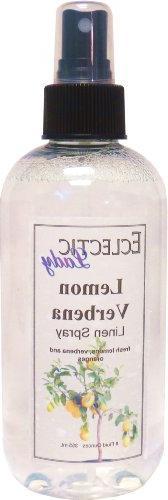 Lemon Verbena Linen Spray, 8 ounces