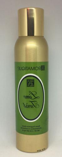 Aromatique Lime Twist Decorator Room Fragrance Sprays 3 Oz S