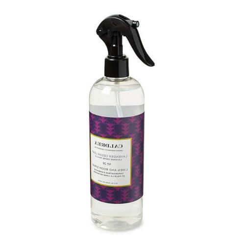 Caldrea Spray, Lavender Leaf, 16 Ounce