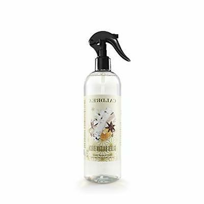 Caldrea Linen and Room Spray Gilded Balsam Birch 16oz