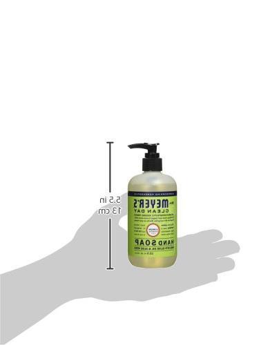 Mrs. Clean Liquid Verbena oz