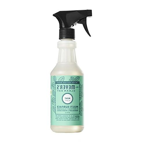 mint multi surface everyday cleaner
