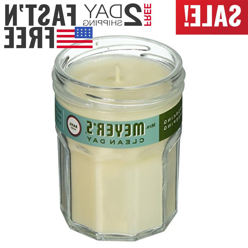 mrs meyer s clean day scented soy