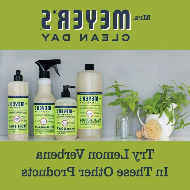 Mrs. Clean Room Freshener, Scent, Non-Aerosol