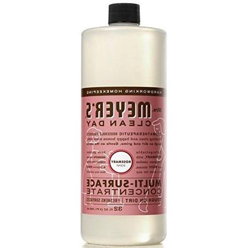 Mrs. Meyer's Clean Day Multi-Surface Concentrated Cleaner, R