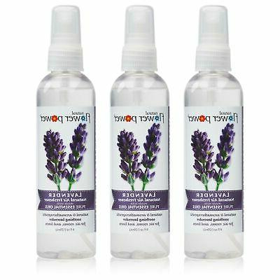 natural air freshener lavender 4 ounce pack