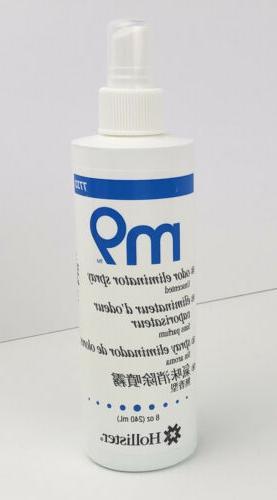 new 8 oz m9 odor eliminator spray