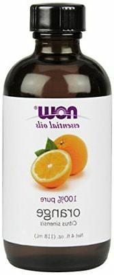 NOW Solutions Oil, 4-Ounce