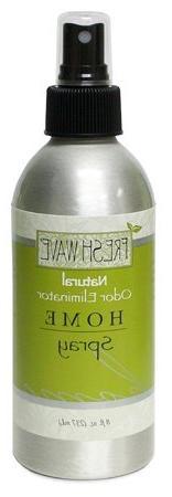 Fresh Wave 001 8 Oz Non-Aersol Odor Eliminator Spray