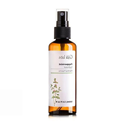Peppermint Facial - 100% Natural Hydrosol Face Body 100ml