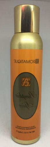 pumpkin spice decorator room fragrance sprays 5