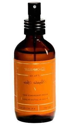 Aromatique Pumpkin Spice Pump Room Spray 4 oz - Brown Glass
