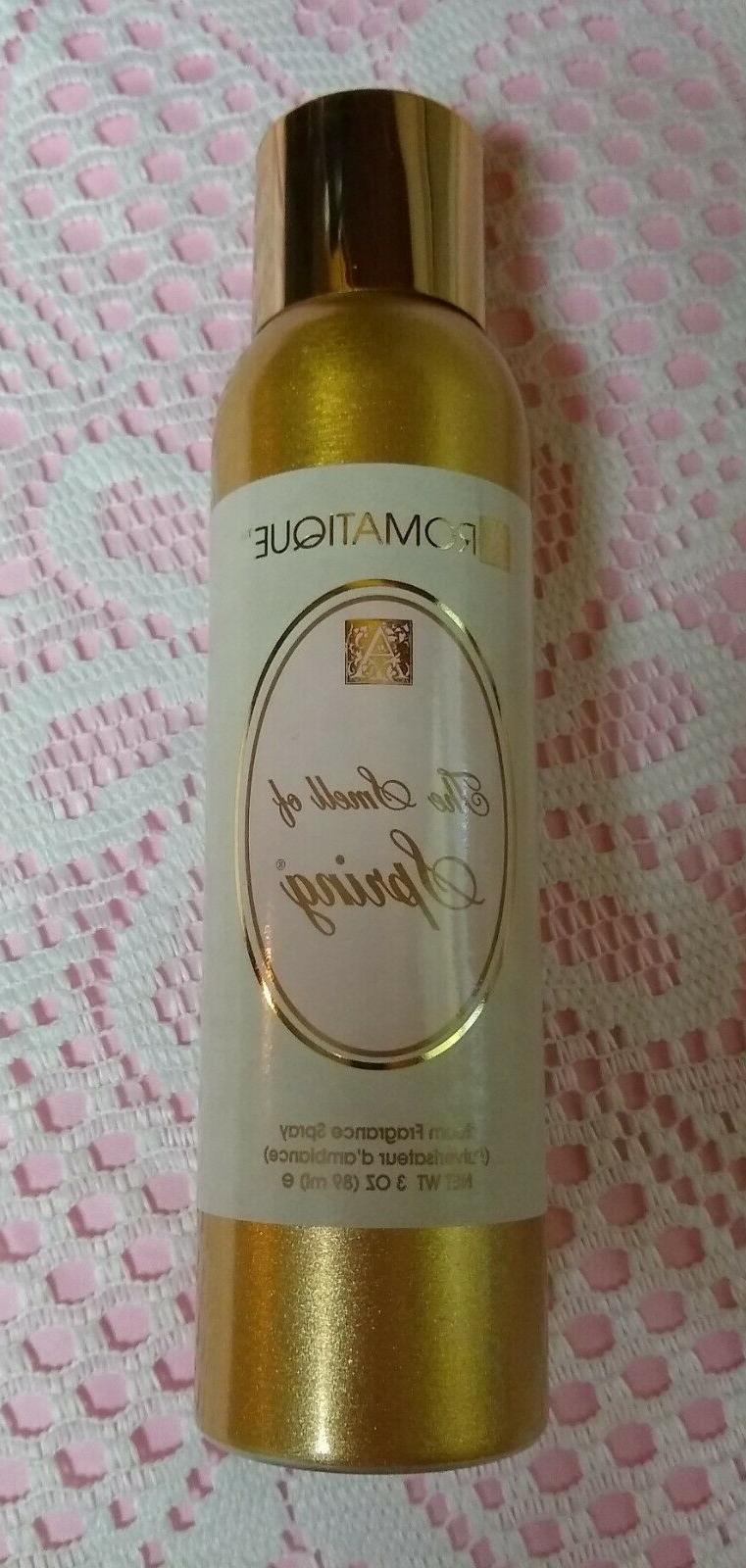 "Aromatique ""The Smell of Spring"" 3 oz. Room Fragrance Spray"