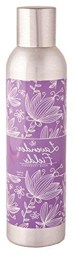 "Natural Room Fragrance / Air Freshener Spray ""LAVENDER FIELD"
