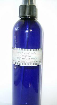 Room & Linen Spray 8 oz Strongly Scented Fine Mist Spray  22