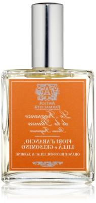 Antica Farmacista Room Spray, Orange Blossom, Lilac & Jasmin