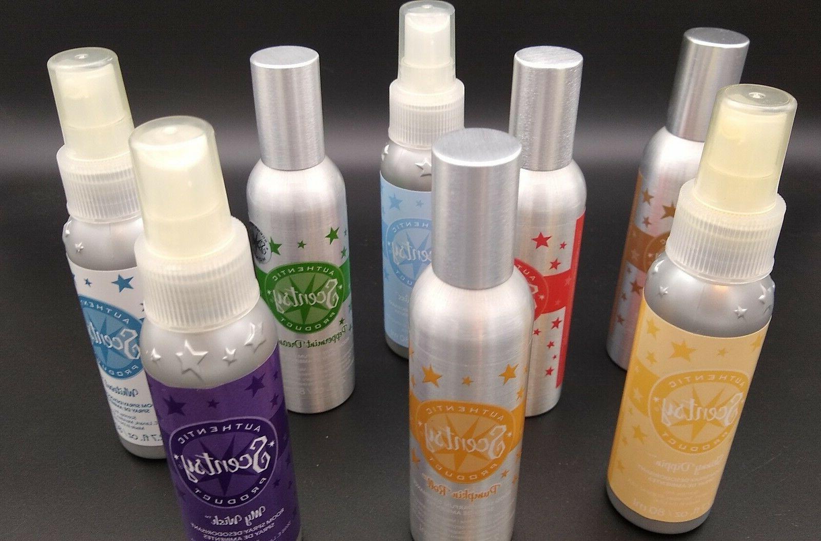 room spray 2 7 oz choose new