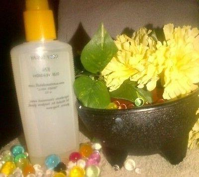 Room Linen Auto Body Air Freshener Spray Designer Scents Q