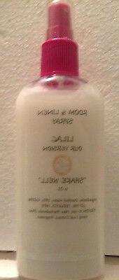 Room Spray 6 oz Linen Auto Freshener Spray Designer Scents