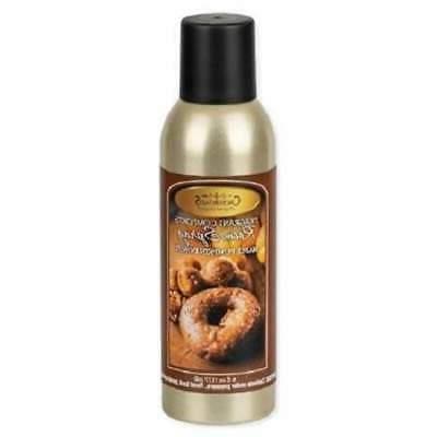 room spray 6 oz maple pumpkin donut