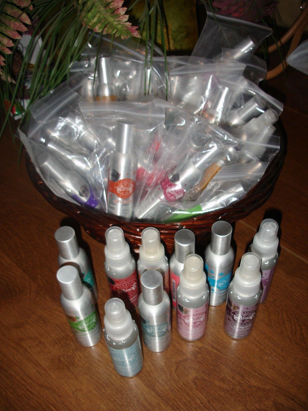Scentsy Sprays NEW- Some pick scent Ship-