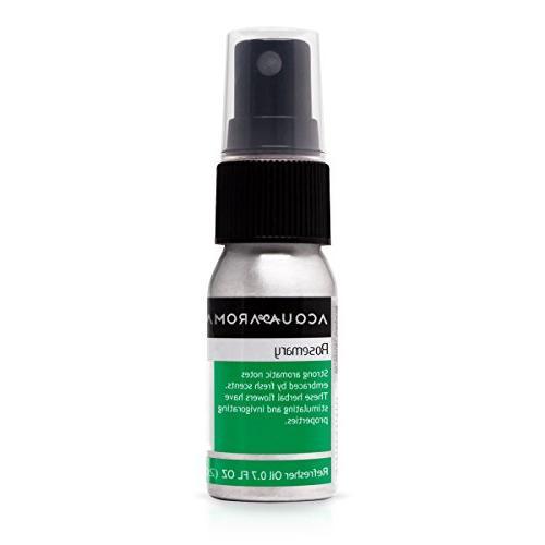 rosemary refresher oil