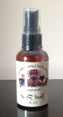 SANDALWOOD  Room Spray 2 oz  Air Freshener Travel