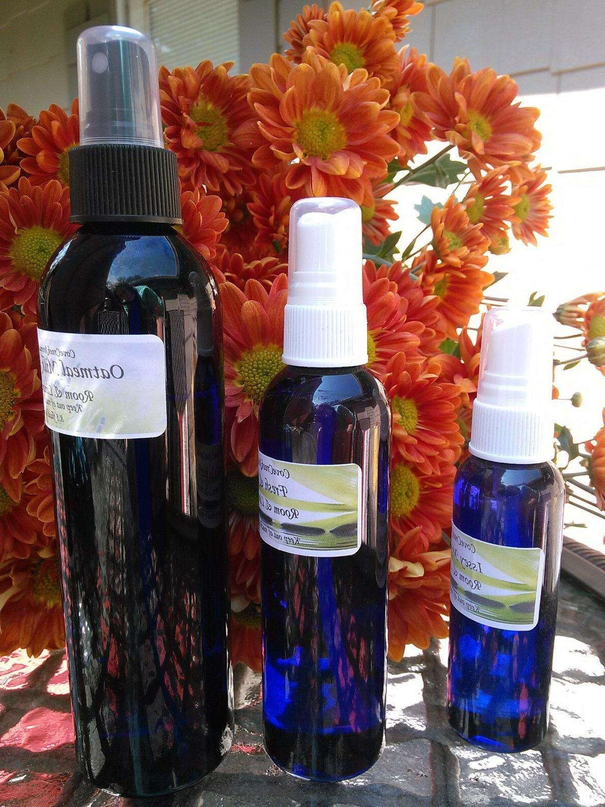 Lavender and Linen Spray choice