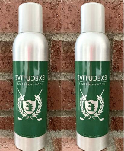 set 2 fragrance executive room spray 6